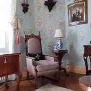 Salon b fauteuil 2