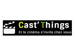 Logo cast things