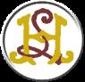 Logo or et rouge basque